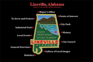 City of Lineville Website